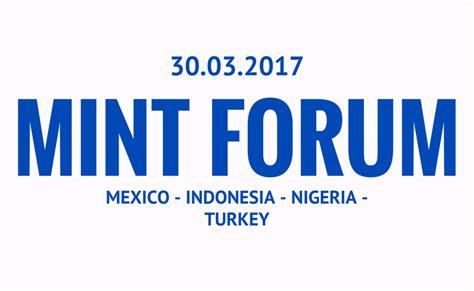 Miint Mba School by Mint Forum 2017 Live Sbs Swiss Business School In