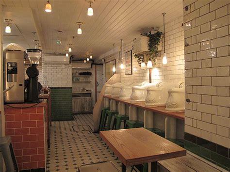The Attendant tour du monde des toilettes les plus originales lonely
