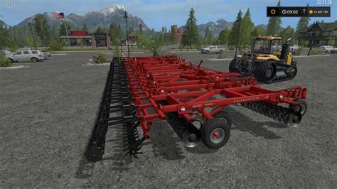 krasue trailer fs 17 kuhn krause excelerator 8000 50 v 1 1 farming