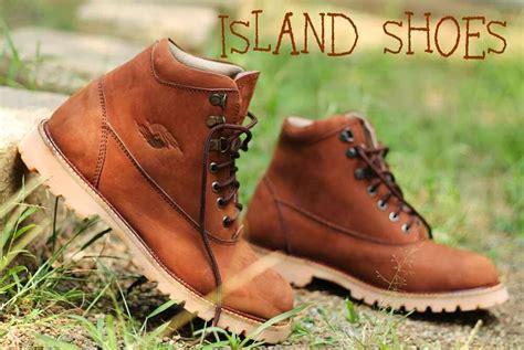 Jam Tangan Bandung Pria Stainless Casual Original Jonas sepatu boots kulit asli tahan bara island shoes