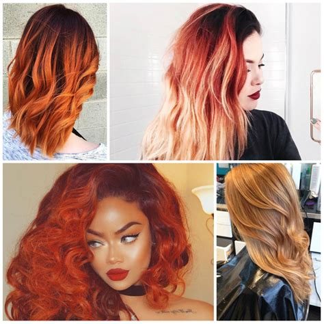 hair color trends 2017 best hair color trends 2017 top