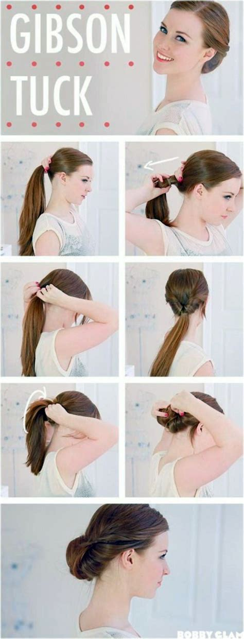 diy hairstyles quick and easy quick and easy going diy trendy hairstyles interior