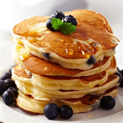 blueberry pancake recipe chefs tool box fluffy blueberry pancakes gluten free
