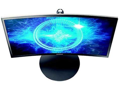 Monitor Samsung Untuk Pc samsung piensa en los pc gamer con sus nuevos monitores