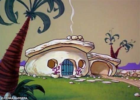 flintstones house the real life flintstone house is for sale in malibu ca