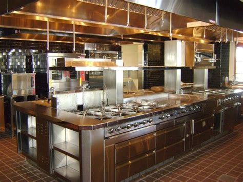 commercial kitchen design consultants lago consulting by galvin design group inc fcsi has