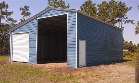 Carport Mit Garage 2990 by Southern Rv Cover Packages
