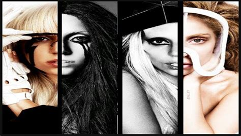 8 Ways Gaga Will Try To Get Attention In 2011 by Gaga The Way To Artpop The Fame Born This