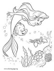Ocean Scene Coloring Pages  AZ sketch template