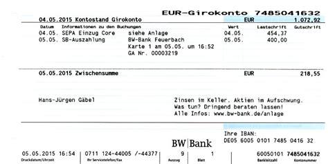 www bw bank insasse der brd 6l