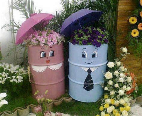 cara membuat pot bunga dari semen blog mang yono jenis pot bunga tanaman serta kelebihan dan kekurangannnya