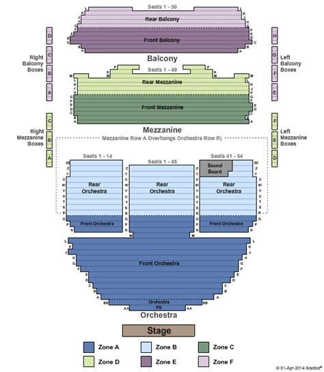 ahmanson theatre seating chart los angeles ahmanson theatre rodgers and hammerstein s cinderella
