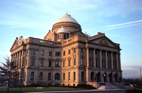 Luzerne County Court Records Luzerne County Courthouse Tour