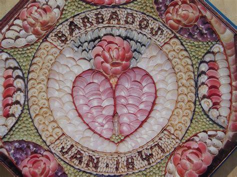 john fondas blog page 32 of 38 sailors valentines by artist bill