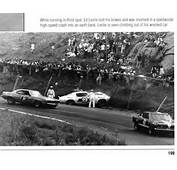 Out These Vintage Photos Of Muscle Car Battles In Trans Am Series