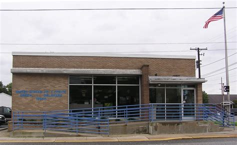 Post Office Greenwood by Delaware Post Office Photos By City