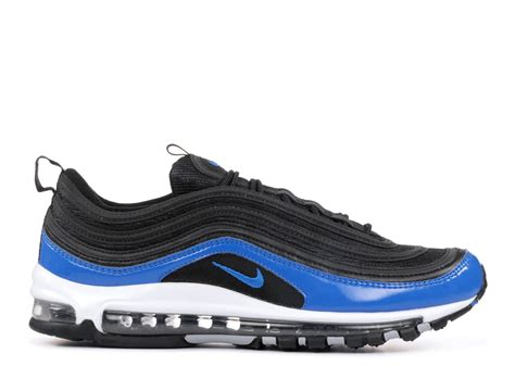 nike flight 97 white blue nike air max 97 nike 921826 011 black blue nebula
