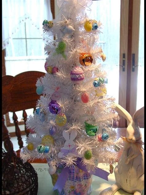 16 best images about easter christmas trees on pinterest