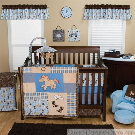 Western Baby Crib Sets 17 Best Images About For The Boys On Bed In A Bag Boy Beds And Boy Rooms