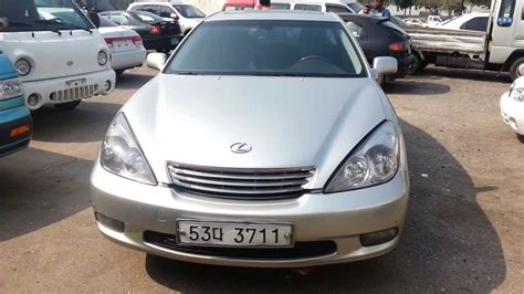 cor 233 en voiture d occasion lexus 224 madagascar korean used