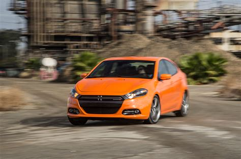 dodge dart gt price 2014 dodge dart gt test motor trend