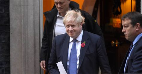 johnson election bid fails eu delays brexit