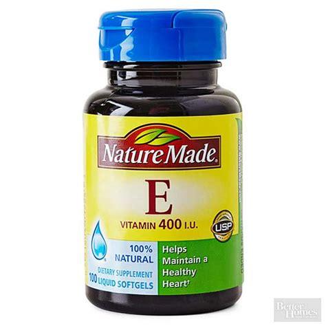 vitamin e supplement dosage vitamin e dosage