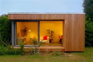 garden studio plans modern sheds b r o e d e r d e s i g n