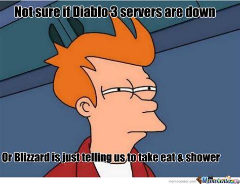 Diablo 3 Memes - diablo 3 by scalan meme center