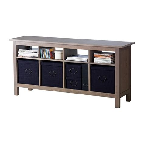 sofa table as tv stand hemnes sofa table ikea solid wood color wonder if tv