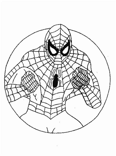 educational coloring pages spiderman top 20 spiderman coloring pages printable