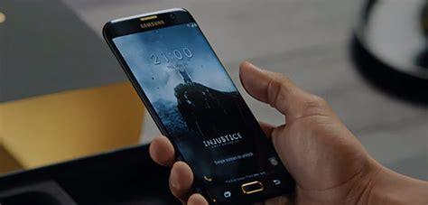 Batman Grunge Logo Samsung Galaxy S7 Edge Custom samsung galaxy s7 bat edge batman edition i don t think so