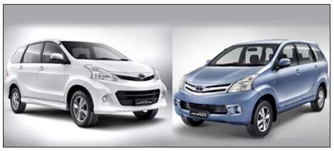 Lu Belakang All New Avanza 2013 perbedaan new avanza dan avanza veloz saputranett