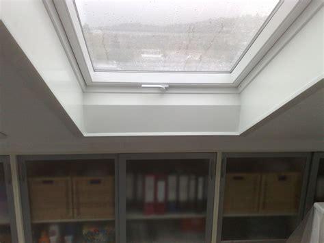 Fenster Verkleiden Innen by Dachfenster Innen Verkleiden Cool Dachfenster Trockenbau