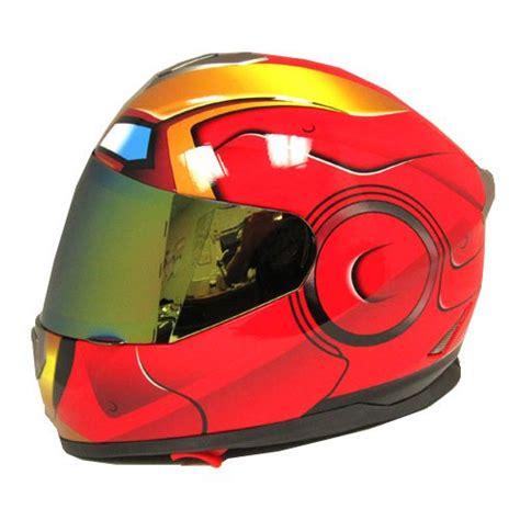 Motorrad Helm Iro by Skully Ar 1 Ein Motorradhelm Wie F 252 R Iron Geschaffen