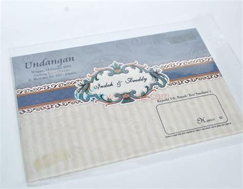 Murah Undangan Hardcover Mk Coklat Gold undangan pernikahan hardcover murah hrc10 banjar wedding