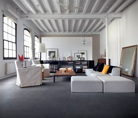 livinf spaces create the ideal living space