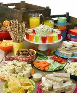food ideas food ideas for finger foods decoration