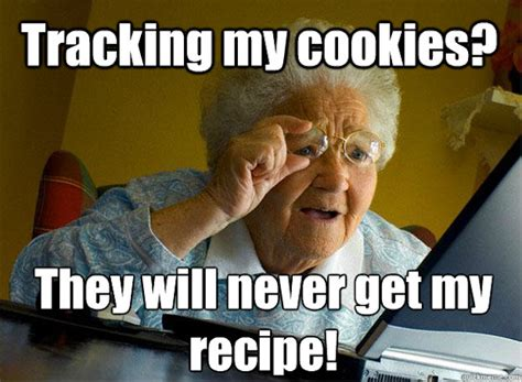 Meme Tracking - the best of the grandma finds the internet meme