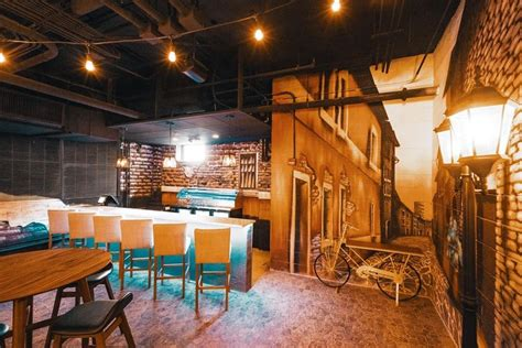 part penn quarter cafe plans  open