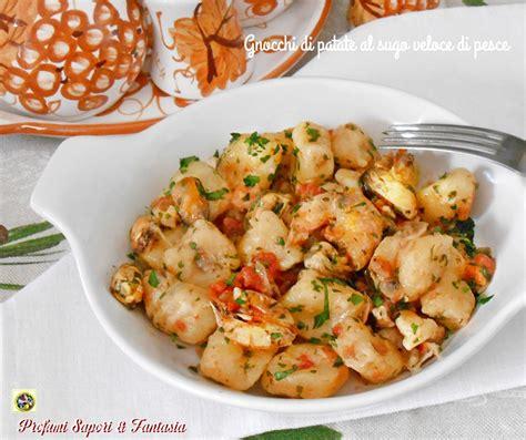 come cucinare gnocchi di patate gnocchi di patate fatti in casa la ricetta originale come