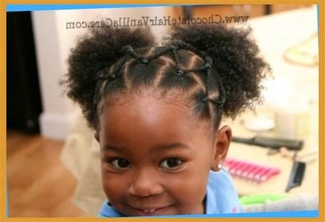 Hairstyles For American Toddlers by Updos For Hair American Toddlers