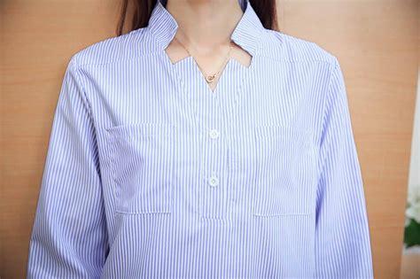 Bsf 02 Blouse Mogu Panjang blouse biru wanita lengan panjang toko baju wanita murah goldendragonshop