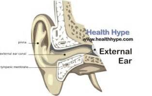 outer ear infection swimmer s ear acute and chronic
