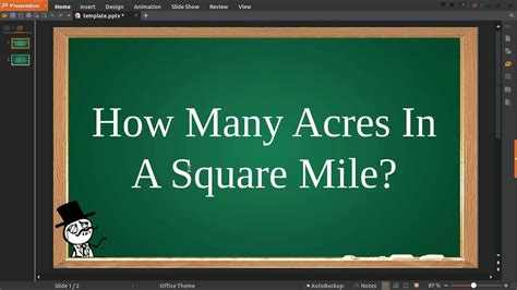 how many square feet is a typical 2 car garage how many acres in a square mile youtube