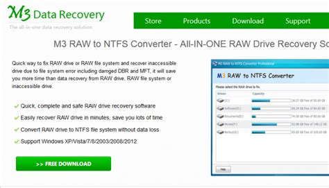 converter zip to raw giveaway m3 raw to ntfs converter