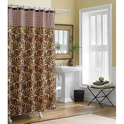 tommy bahama catalina shower curtain tropical shower curtains tommy bahama bathroom shower