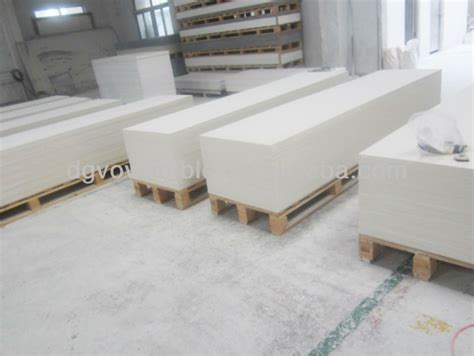 Building Material Solid Surface Sheet Solid Surface Korean