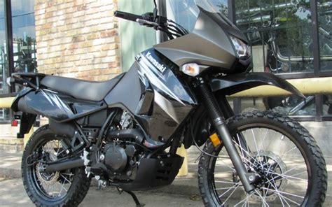 Dual Sport Kawasaki by 2012 Kawasaki Klr650 Used Dual Sport Houston Motorcycle