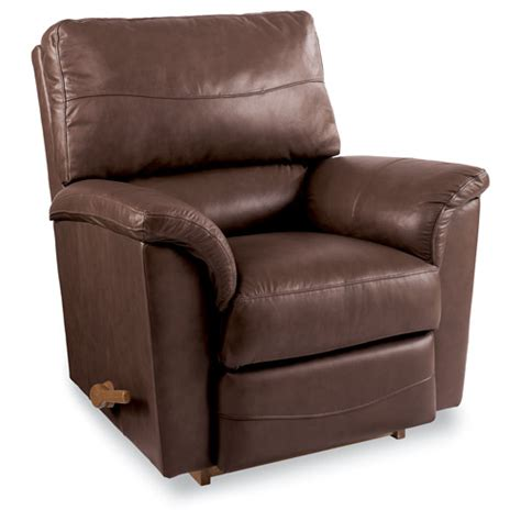 La Z Boy Recliner by Reese Reclina Rocker 174 Recliner